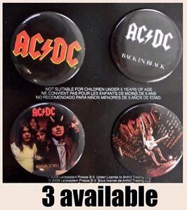 AC/DC Badges Padbury Joondalup Area Preview