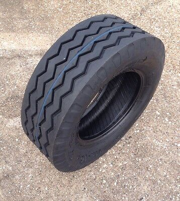 11l-16 12 Ply Rated F3 Backhoe Front Tire 11lx16 Backhoe Heavy Duty 11 16