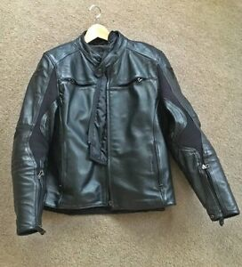 Dainese leather motorcycle jacket for sale Church Point Pittwater Area Preview