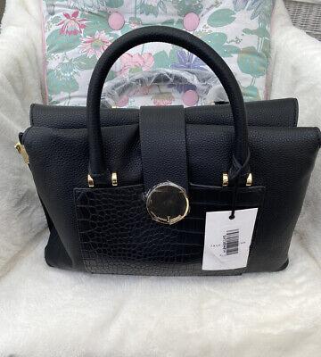 Black Jasper Conran Grab Bag