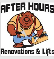 Elevator and Lifts services