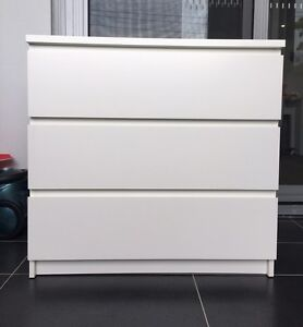 IKEA Chest of Drawers Turrella Rockdale Area Preview