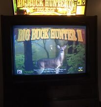 Big buck hunter 2 sportmans  paradise Keilor Downs Brimbank Area Preview