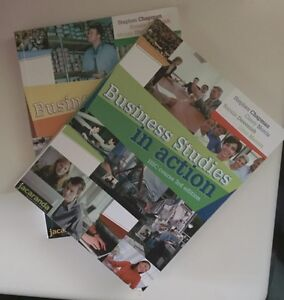 Business Studies texts for HSC Dover Heights Eastern Suburbs Preview