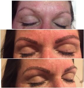 BRAZ WAX $40   |   FEATHER BROWS $250 East Fremantle Fremantle Area Preview