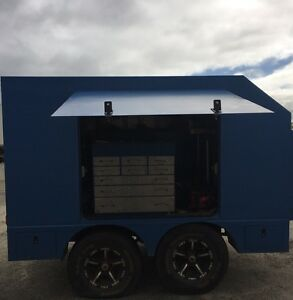 Mobile Mechanics trailer Albany Albany Area Preview