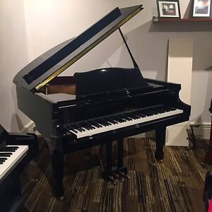 NEW! Alex.Steinbach Baby Grand - Lifetime Warranty Norwood Norwood Area Preview
