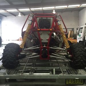 Off road buggy Woronora Sutherland Area Preview