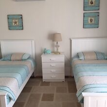 FORTY WINKS NEW 2 single beds & mattresses Kids Bed Bankstown Bankstown Area Preview
