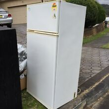 Fridge Freezer Free Springfield Gosford Area Preview