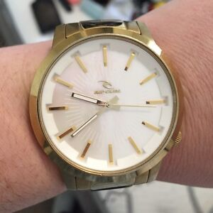 Rip curl watch Leopold Geelong City Preview