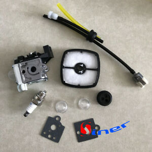 Carburetor Repower Maintenance Kit for ECHO GT-225 PE225 SRM225 ZAMA RB-K93 Carb