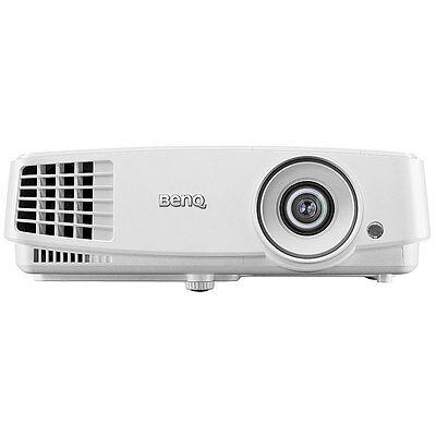 BenQ MW526A WXGA 3200 Lumens 3D Ready Projector with HDMI 1.4A
