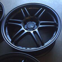 Set of 4 brand new KOYA 18inch light weight Mag wheels rims Sunnybank Hills Brisbane South West Preview