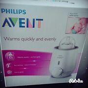 Avent Bottle Warmer Queens Park Canning Area Preview
