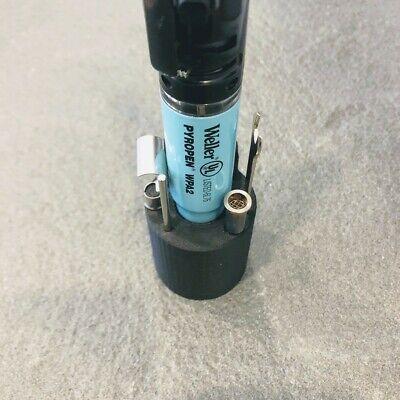 Weller Pyropen Wpa2 Portable Soldering Irontool Holder 3d Printed