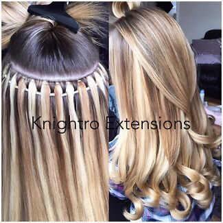 Micro bead tape extensions hairdressing gumtree australia hair extension maintenance weft tape micro beads bonds nano beads pmusecretfo Image collections