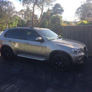 2008 BMW X5 auto 9 months rego excellent condition Westmead Parramatta Area Preview