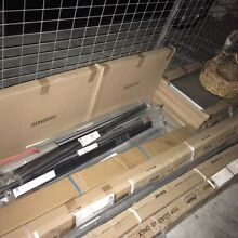 7 aluminium door vents 600x450 Hornsby Hornsby Area Preview