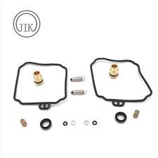 2 pcs New Carb Repair Rebuild Kits for Yamaha XV250 Virago