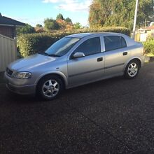 Holden Astra 2000 Summer Hill Ashfield Area Preview
