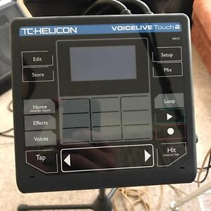 TC Helicon Voice Live Touch 2 Port Lincoln Port Lincoln Area Preview