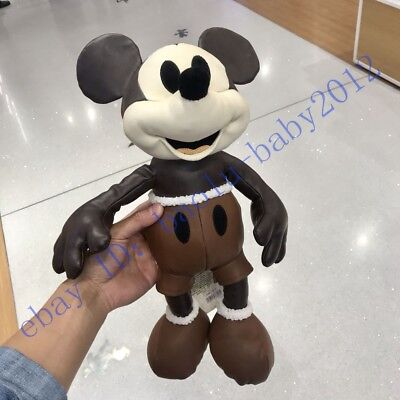Nwt Mickey Mouse Memories Limited April Plush Shanghai Disney Store Authentic