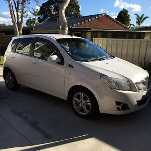 For Sale 2009 Holden Barina Lakewood Port Macquarie City Preview