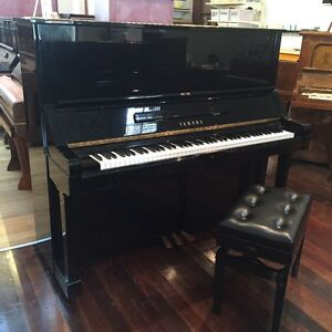 Full Size Yamaha UX3 Piano - Delivered, tuned & 10yr warranty Norwood Norwood Area Preview