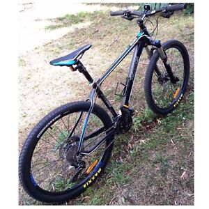Mountain Bike XDS  Boss 2.0 (1 year old, slightly used) Fitzroy North Yarra Area Preview
