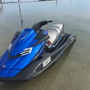 Yamaha 2015 svho Greenbank Logan Area Preview
