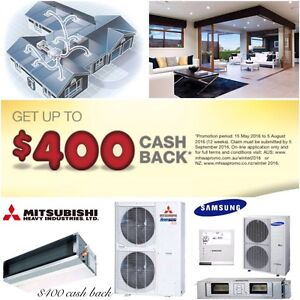 RIDICULOUS SAVINGS ON A/C... Closing down SALE! Wollongong Wollongong Area Preview