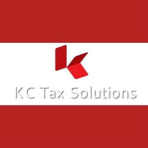 KC Tax Solutions - Tax Specialists. Quick turnaround at best price!
