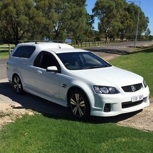 2011 Holden commodore ute Broadmeadows Hume Area Preview