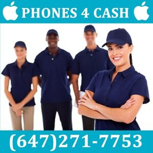 *I will BUY your iPHONE for CASH right NOW!*