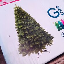 """7""""6' Christmas Tree Lane Cove West Lane Cove Area Preview"""