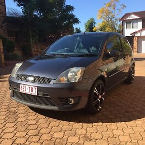 2007 Ford XR4 hatchback, 5 speed Rochedale South Brisbane South East Preview