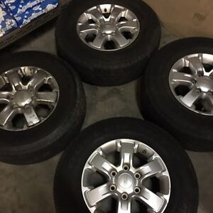 Rims and Tires ford ranger Acacia Ridge Brisbane South West Preview