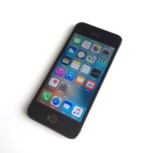iPhone 5s 16gb - Space Grey - Seriously excellent condition Hoppers Crossing Wyndham Area Preview