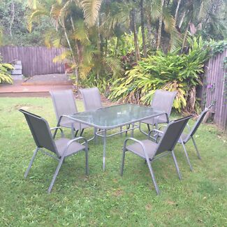 Cape cod adirondack chairs outdoor dining furniture for Outdoor furniture gumtree