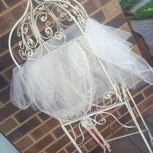 Wishing well / Card holder Vintage Rustic Country Wedding Shepparton Shepparton City Preview