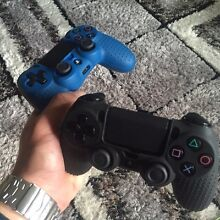 """PS4 CONTROLLER GRIPS """"NEW SEALED"""" Sutherland Sutherland Area Preview"""