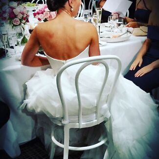 Bentwood chair hire MELBOURNE wedding venue hire and furniture