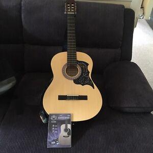 Guitar Hamilton Newcastle Area Preview