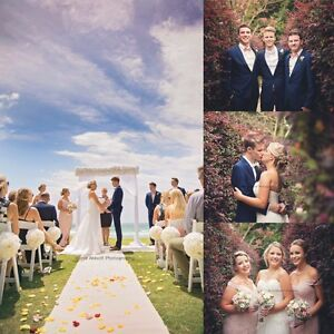 Small wedding packages Ormeau Gold Coast North Preview