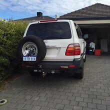 Land cruiser GXL 99 Auto petrol 7 seater Mosman Park Cottesloe Area Preview