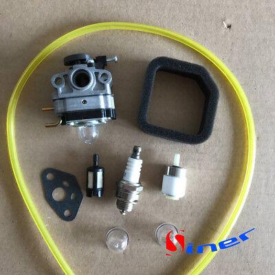 2 Cycle Carb - Carburetor Ryobi RY251PH RY253SS RY254BC Model 2 Cycle 25.4cc 25cc Carb