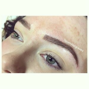 The Brow Technicians / FREE touch ups Miranda Sutherland Area Preview