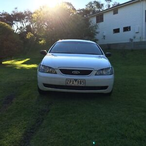 FORD FALCON WAGON BA XT 03 Rye Mornington Peninsula Preview