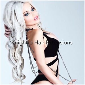 Celebrity Half Price Tape Extensions +123 Step Hair Extension Package Broadbeach Gold Coast City Preview